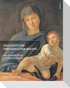 Geschichte der venezianischen Malerei Band 2