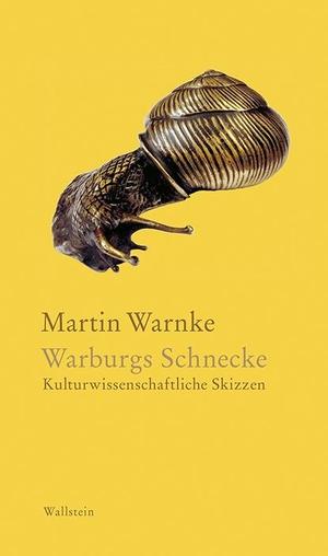 Warnke, Martin. Von Luther bis Warburg - Kulturwis