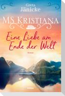 MS Kristiana - Eine Liebe am Ende der Welt