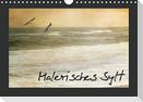 Malerisches Sylt (Wandkalender 2021 DIN A4 quer)