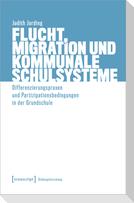 Flucht, Migration und kommunale Schulsysteme