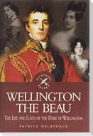 Wellington the Beau