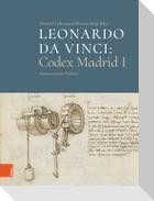 Leonardo da Vinci: Codex Madrid I