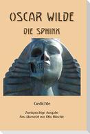 Oscar Wilde - Die Sphinx