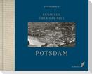Rundflug über das alte Potsdam