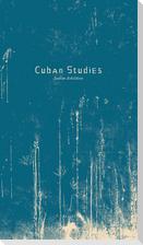 Cuban Studies
