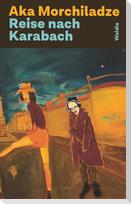 Reise nach Karabach