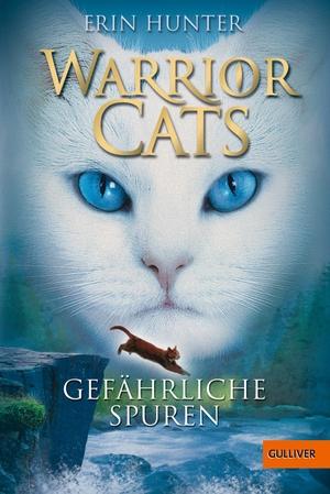 Erin Hunter / Friederike Levin /  Hauptmann & Kompanie. Warrior Cats. Gefährliche Spuren - I, Band 5. Julius Beltz GmbH & Co. KG, 2019.