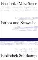 Pathos und Schwalbe