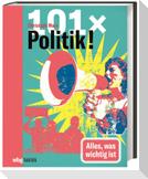 101 x Politik