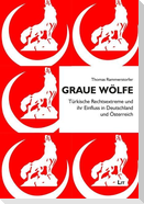 Graue Wölfe