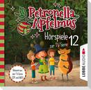 Petronella Apfelmus - Hörspiele zur TV-Serie 12