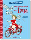 Das große Buch von Lotta