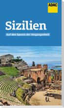 ADAC Reiseführer Sizilien