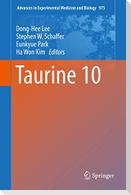 Taurine 10