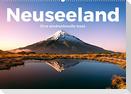 Neuseeland - Eine eindrucksvolle Insel. (Wandkalender 2022 DIN A2 quer)