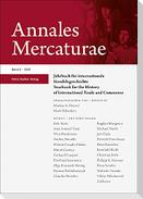Annales Mercaturae 6 (2020)