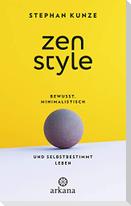 Zen-Style