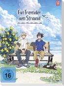 Ein Fremder am Strand - DVD [Limited Edition]
