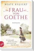 Frau von Goethe