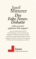 Die Fake News-Debatte