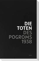 Die Toten des Pogroms 1938