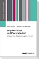 Empowerment und Powersharing