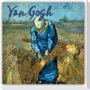 Vincent van Gogh 2022 - 18-Monatskalender