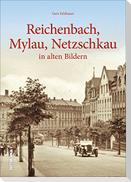 Reichenbach, Mylau, Netzschkau
