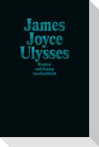 Ulysses Sonderausgabe Türkis