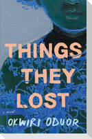 Things They Lost