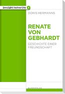 Renate von Gebhardt