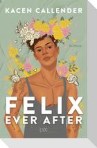 Felix Ever After