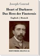 Heart of Darkness / Das Herz der Finsternis