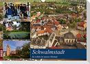 Schwalmstadt (Wandkalender 2022 DIN A3 quer)