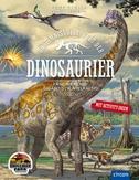 Geheimnisvolle Welt der Dinosaurier