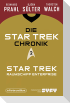 Die Star-Trek-Chronik - Teil 2: Star Trek: Raumschiff Enterprise