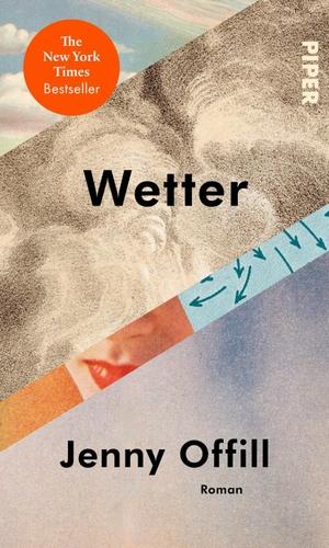 Offill, Jenny. Wetter - New York Times-Bestseller.