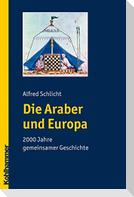Die Araber und Europa