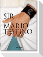 Mario Testino. SIR. 40th Ed.