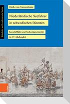Niederländische Seefahrer in schwedischen Diensten