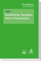 Nachhaltige Vergaben - Green Procurement