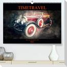 TIMETRAVEL (Premium, hochwertiger DIN A2 Wandkalender 2021, Kunstdruck in Hochglanz)