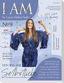 I AM by Laura Malina Seiler 9/21