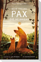 Mein Freund Pax - Die Heimkehr