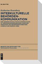 Interkulturelle Behördenkommunikation
