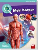 Leselauscher Wissen: Mein Körper (inkl. CD)
