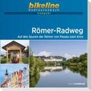 Römer-Radweg 1 : 50 000