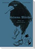Grimms Märchen Band 1: Schneefall