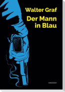 Der Mann in Blau